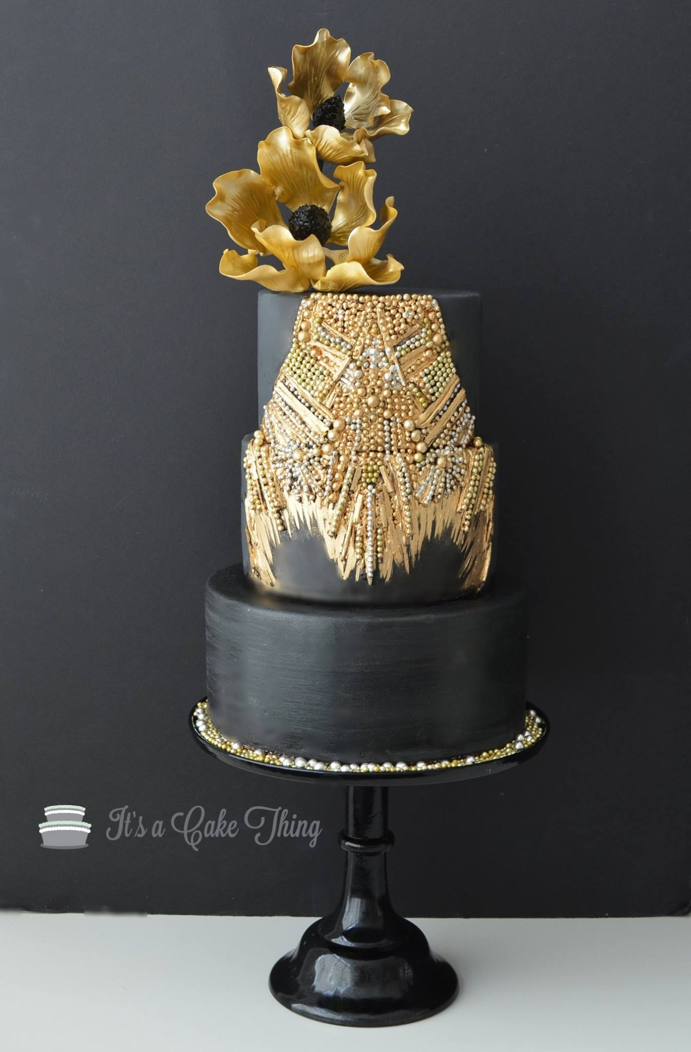 Oscar Magic By Its A Cake Thing Masters Magazine