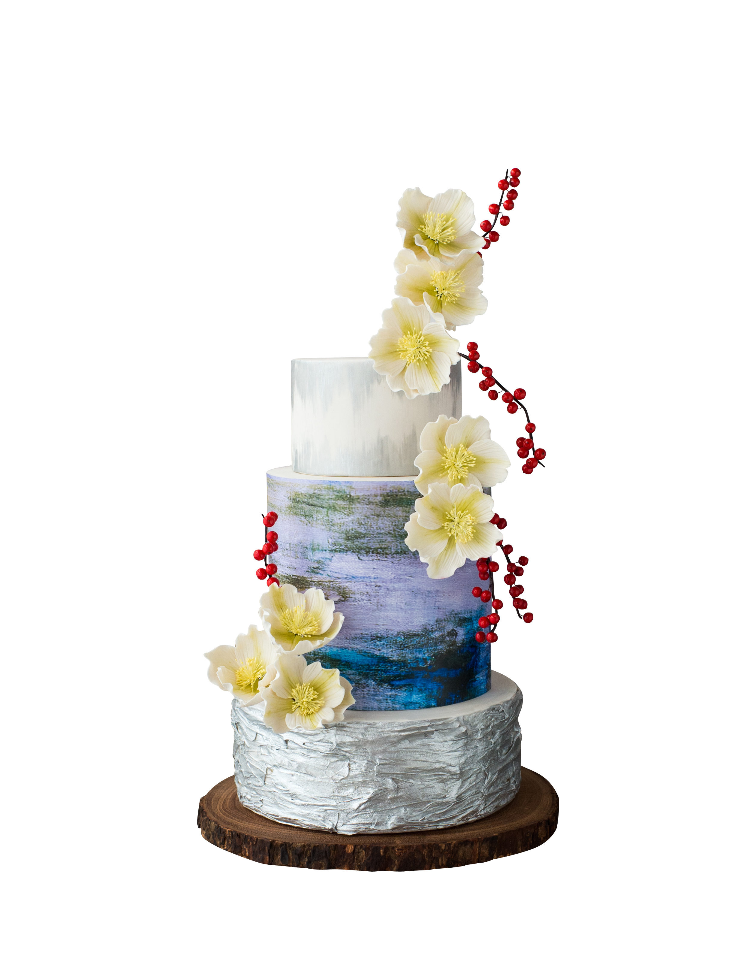 Cake magazine cake decorating magazine hazel wong