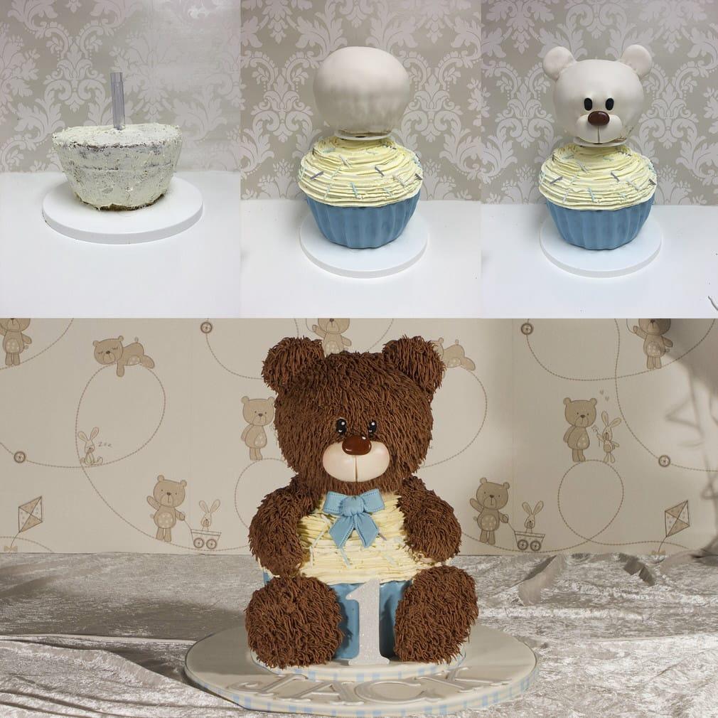 Cake Masters Ltd