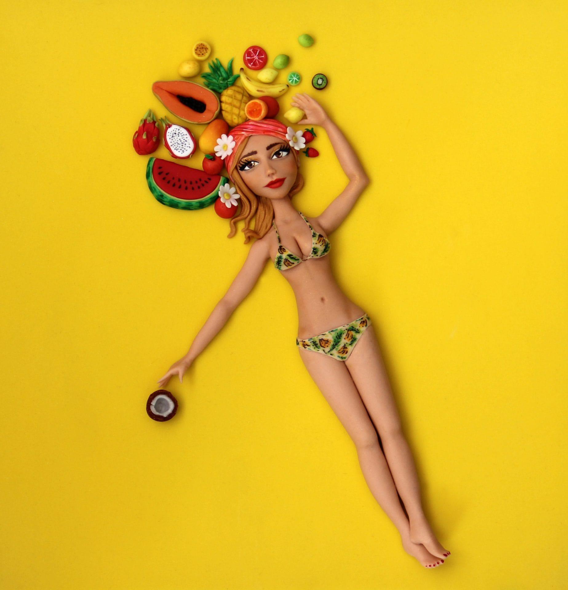 166 Ana Laura Rodriguez - Cupcake Art