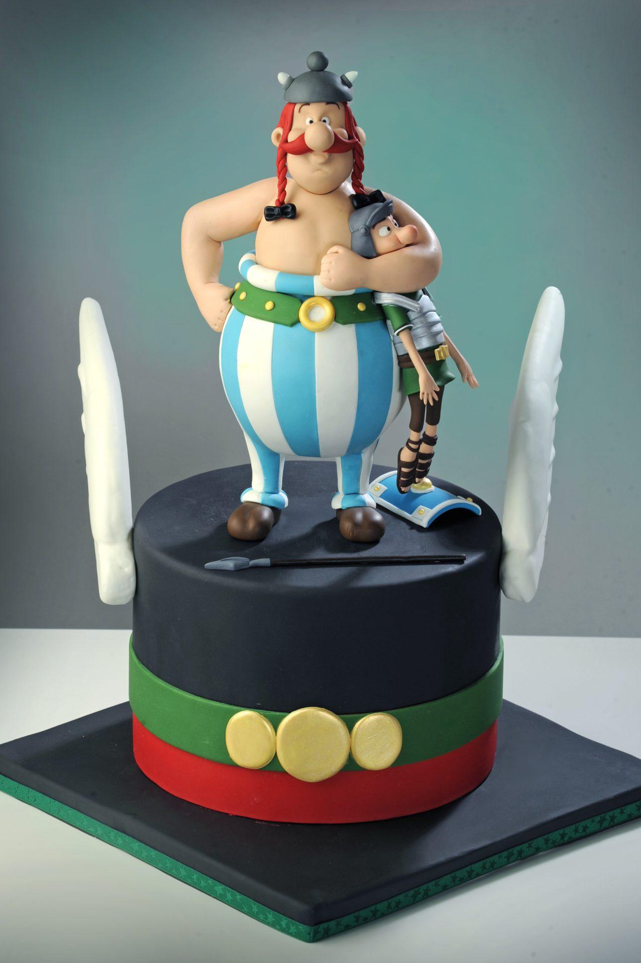Cake Con International Collaboration Cake Masters Magazine