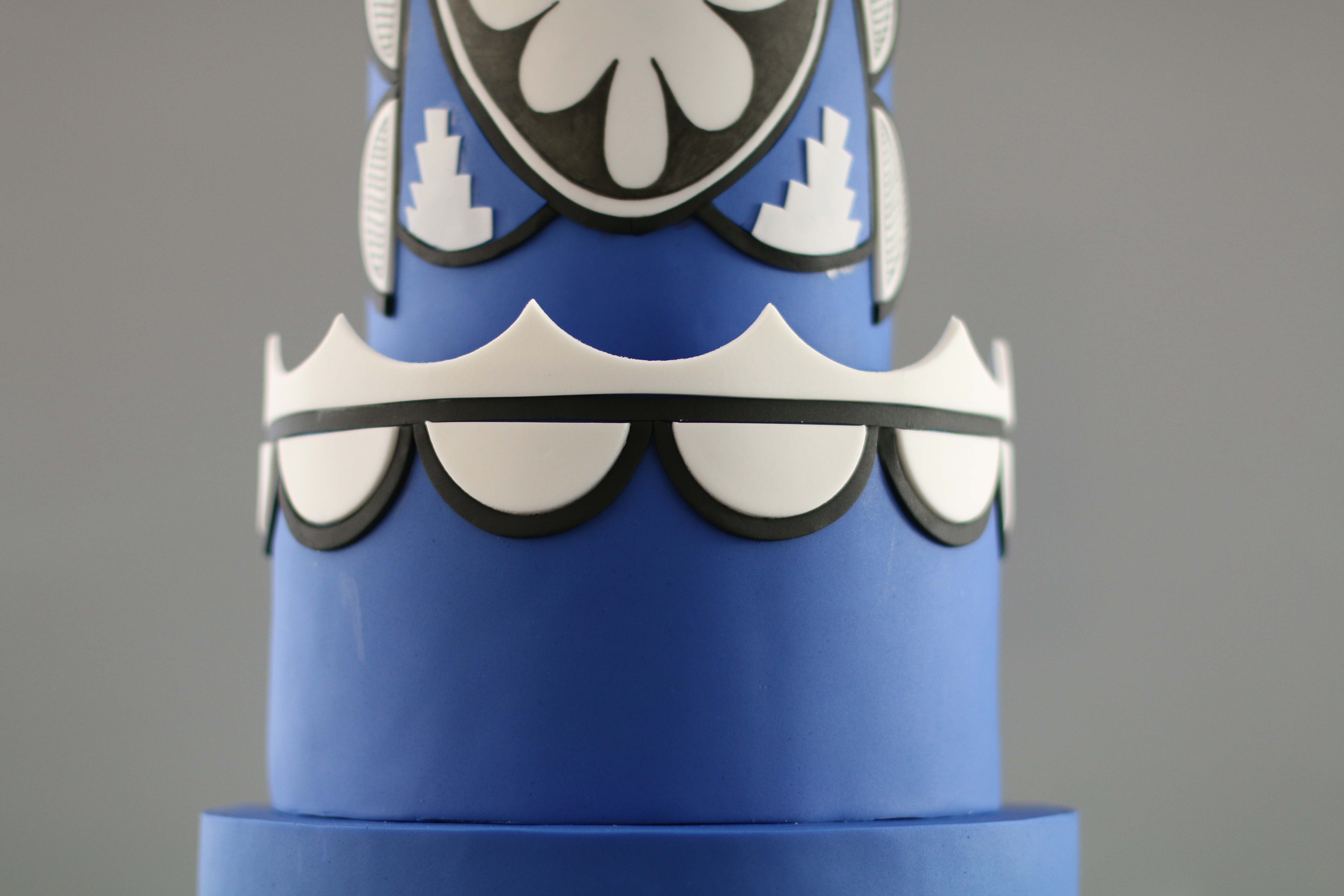 Indian Wedding Vase Inspired Cake Masters Magazine Tutorial