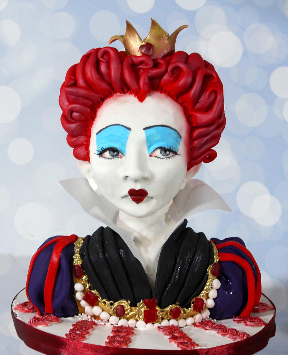 Cake Flix Collaboration Cake Masters Magazine