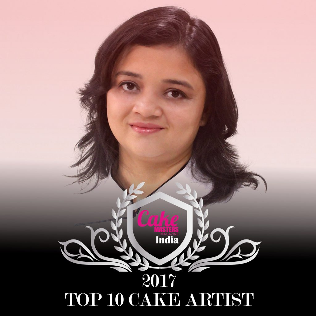 Ashwini Sarabhai of The Dream Cakes
