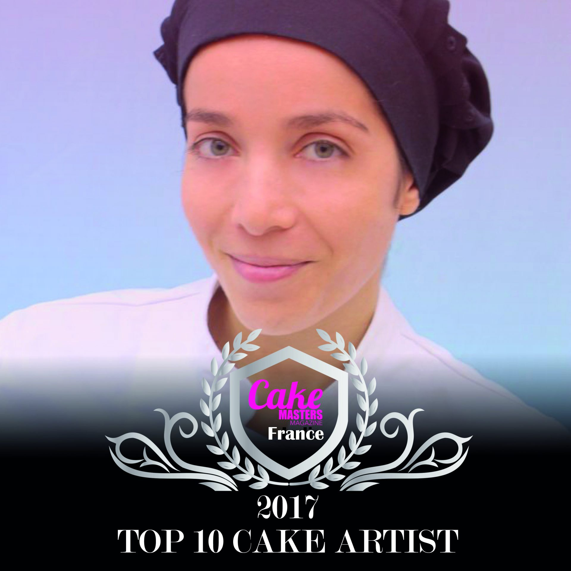 Djamila Tahar - DT Cakes
