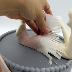 1920s Cake