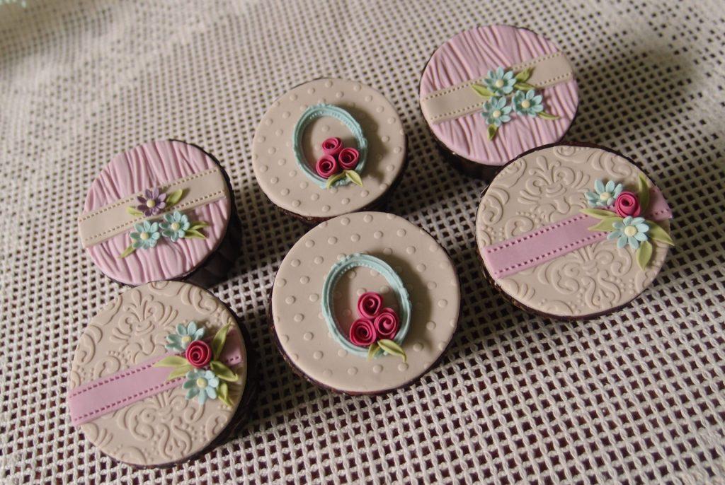 CMM FEB18 - Vintage Cupcakes - Sabrina Jiffry, Sabz Cakes