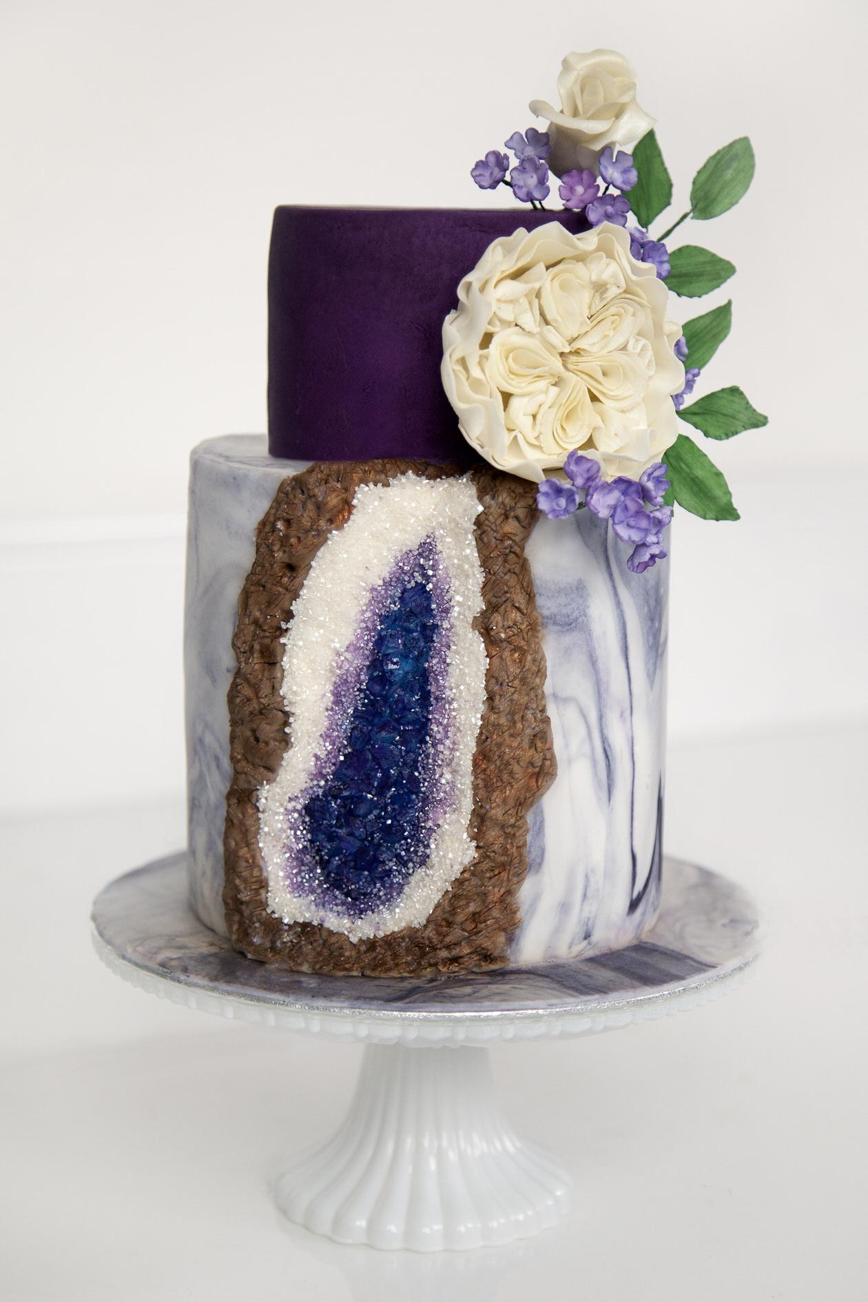 Charlotte Holloway Cake Design
