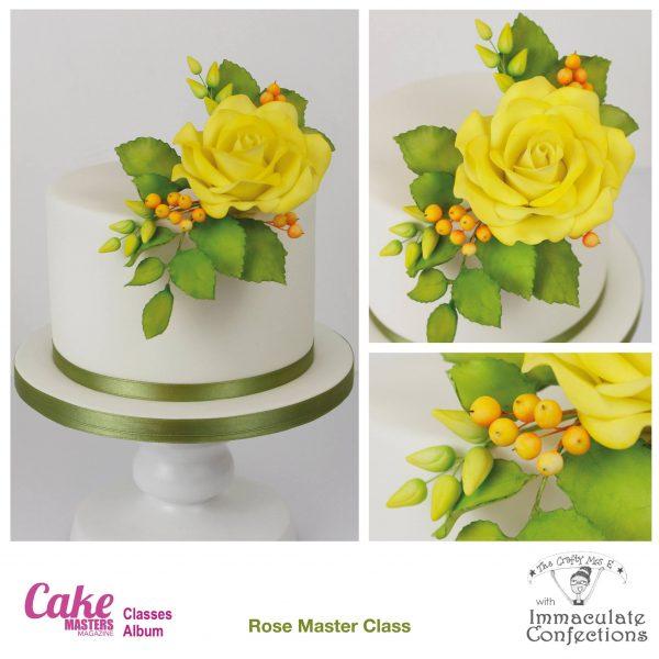 Rose Masterclass!