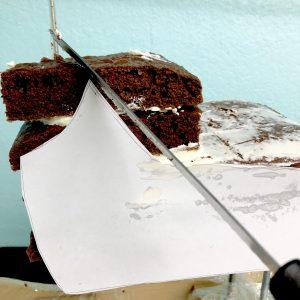 Rocking Unicorn Cake