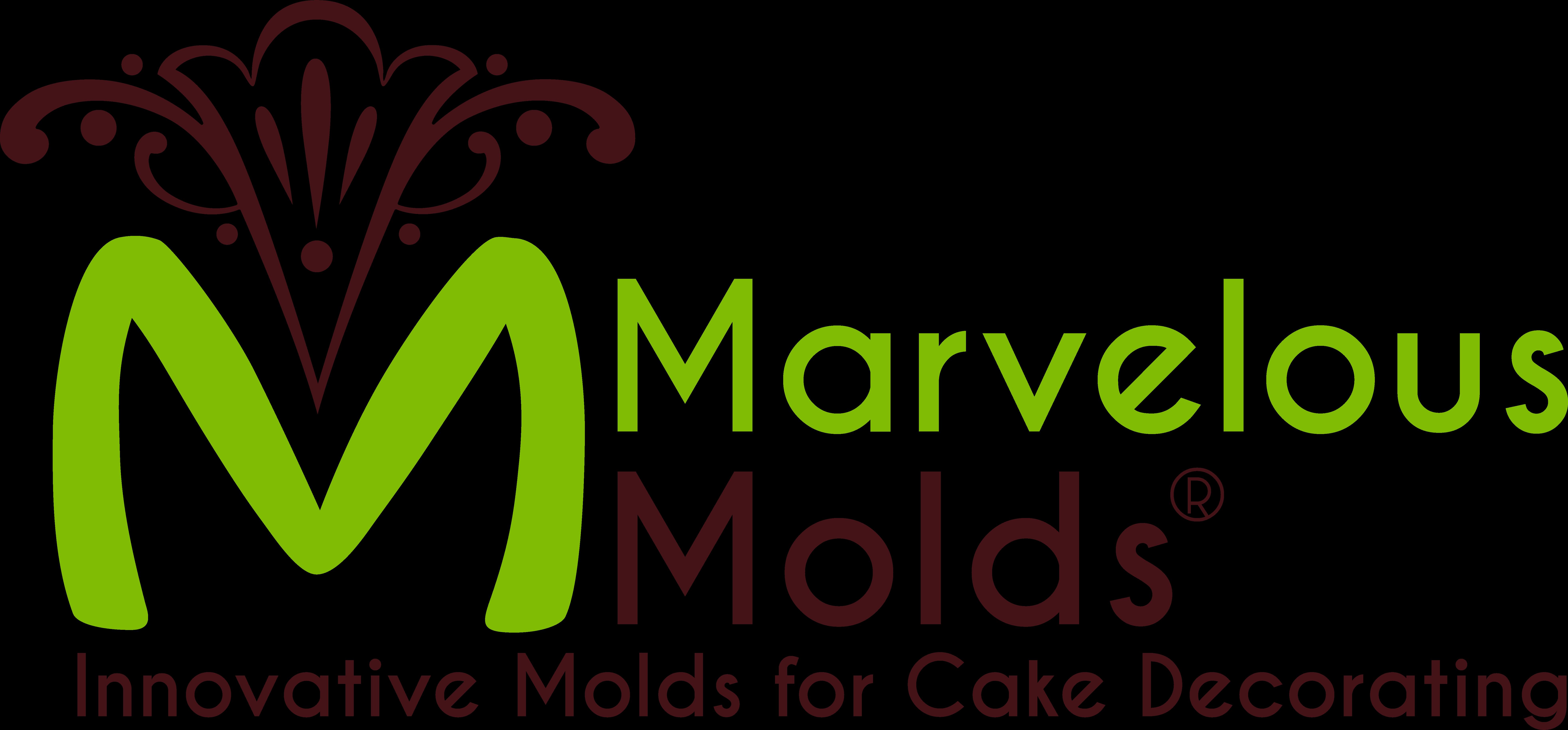 Marvelous Molds logo