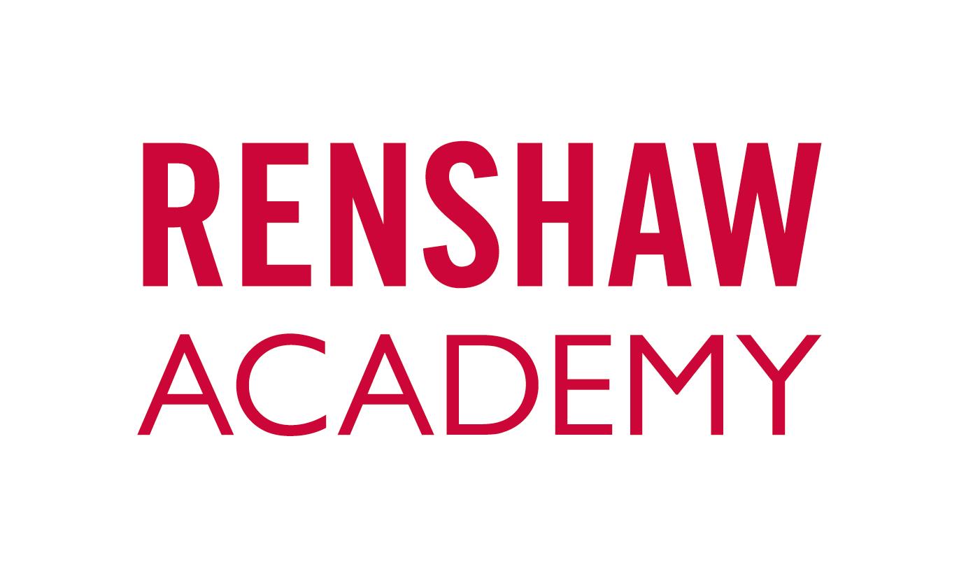 Renshaw academy logo