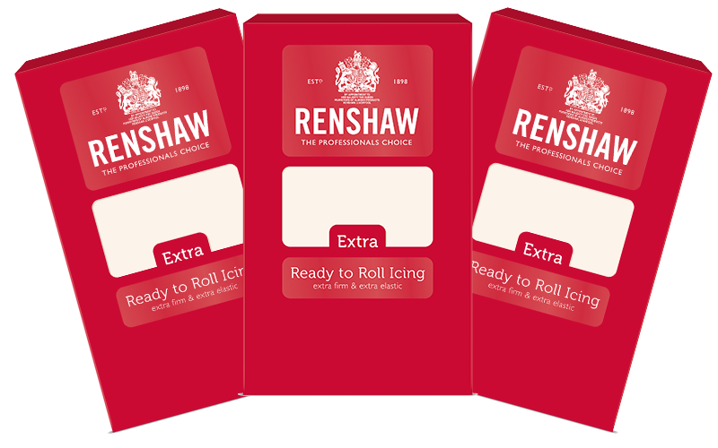 Renshaw elevenses