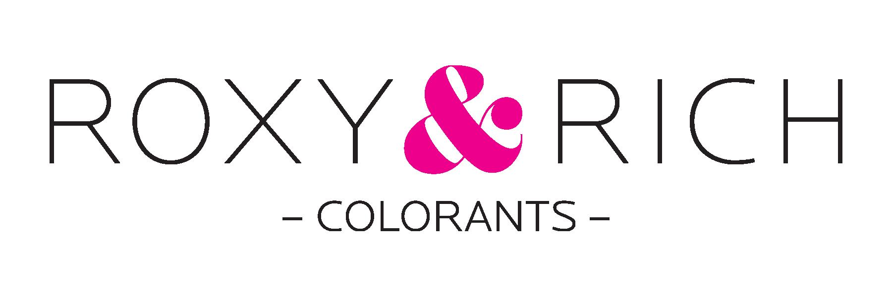 Roxy & Rich logo
