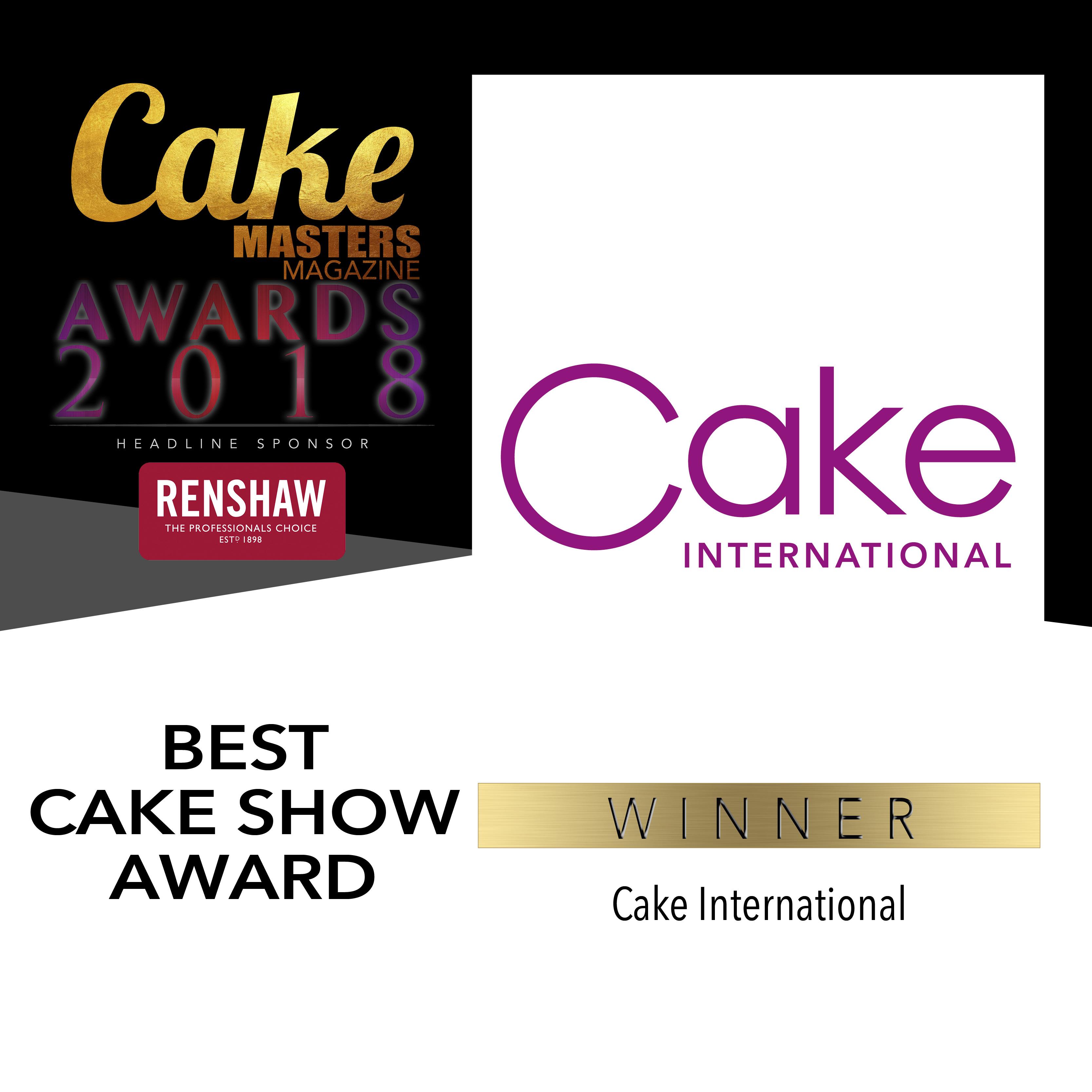 Best Cake Show