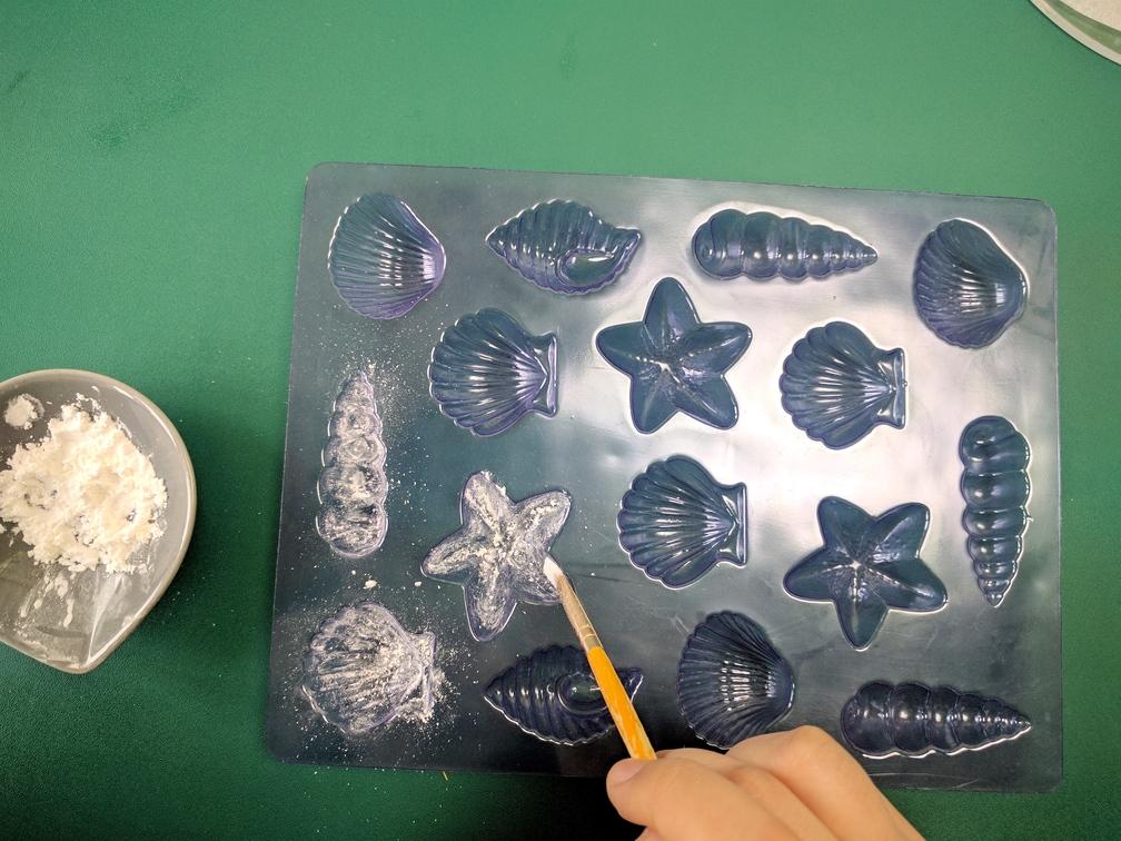 Buttercream Mermaid Cake Tutorial