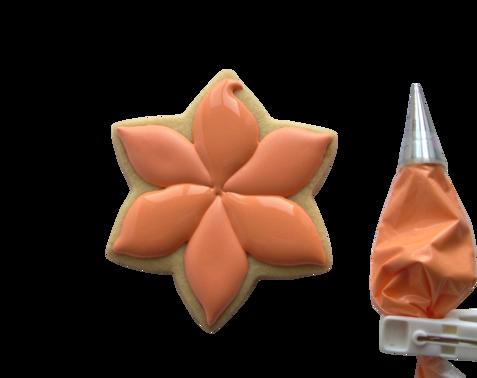 Lilium Cookies
