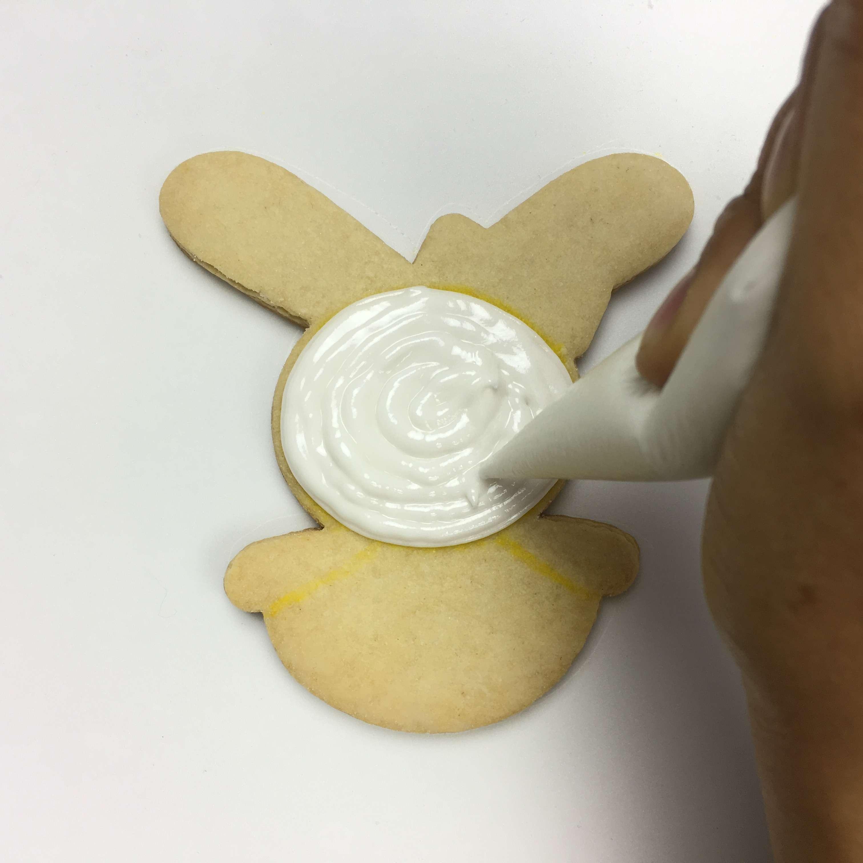 Bunny Cookies Tutorial Cake Masters Magazine
