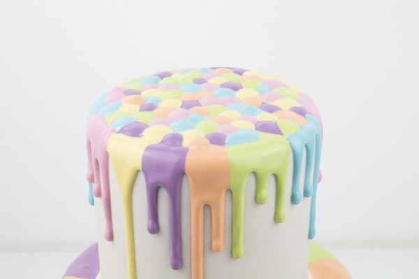 Product Review: Pastel Chocolate Cake Drips