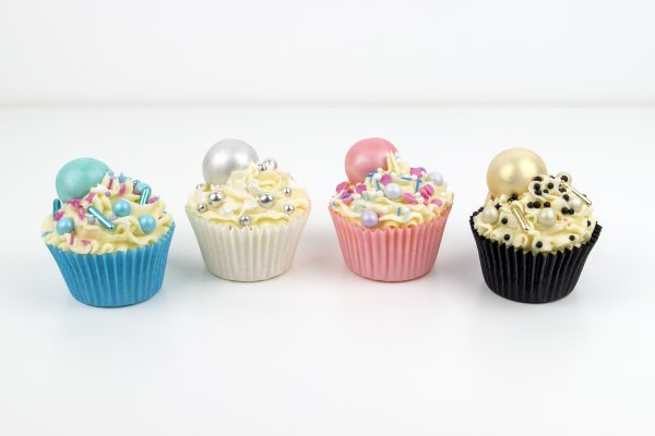 Tried and Tested: Stunning Sprinkles by Cake Decor