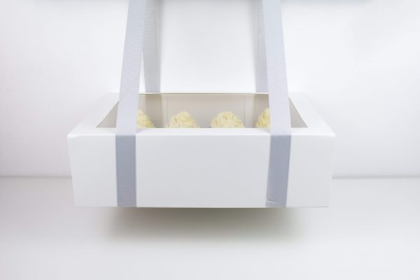 Product Review: Goldie and XII Cake Boxes
