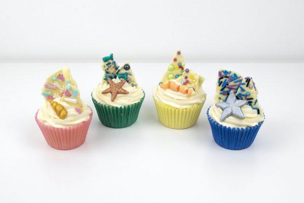 Cake Décor – Sprinkle Mixes