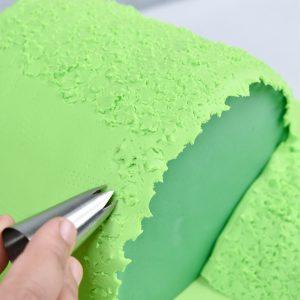 Create Grass Texture