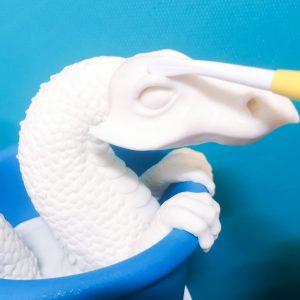 Model this Dragon