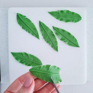 Craft Using Gum Paste