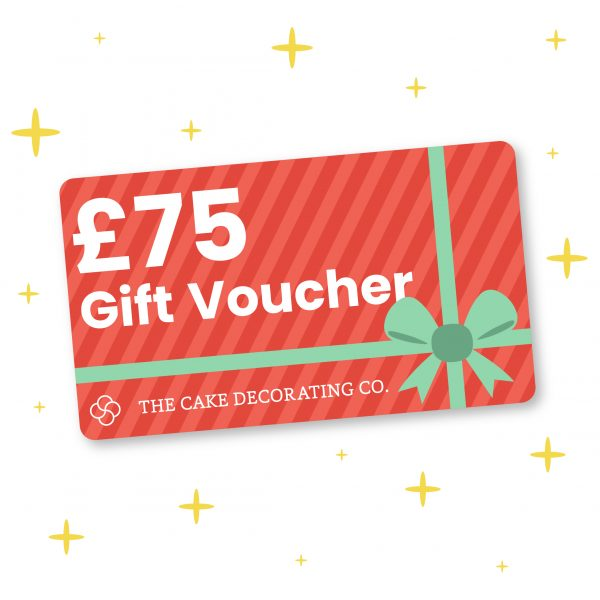 You could win this £75 voucher
