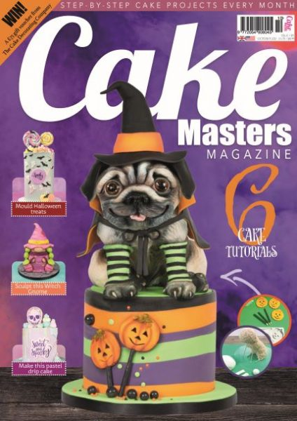 Check out our fantastic October magazine!